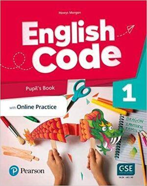 ENGLISH CODE BRITISH 1 PUPILS WITH ONLINE PRACTICE & DIGITAL RESOURCES