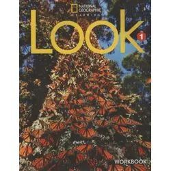 LOOK AME 1 WORKBOOK