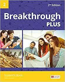BREAKTHROUGH PLUS 2 STUDENT´S BOOK