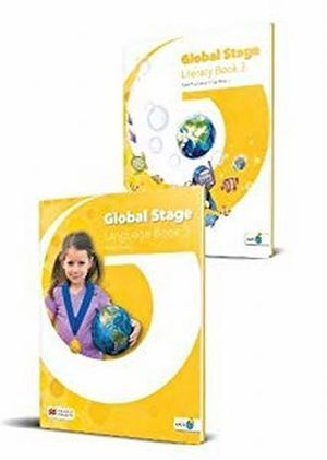 GLOBAL STAGE 3 PACK
