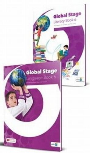 GLOBAL STAGE 6 PACK