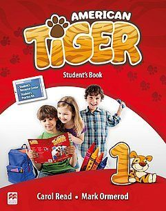 AMERICAN TIGER 1 STUDENTS BOOK