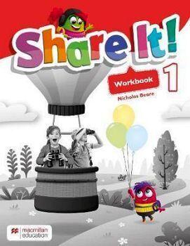 SHARE IT 1 WORKBOOK