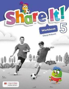 SHARE IT 5 WORKBOOK