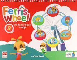 FERRIS WHEEL 2 STUDENTS BOOK