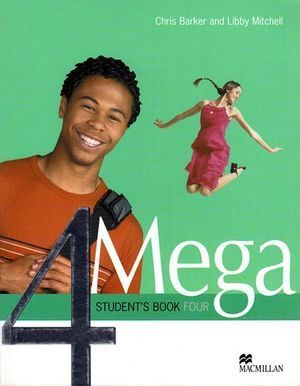 MEGA GOAL 4 STUDENT´S BOOK