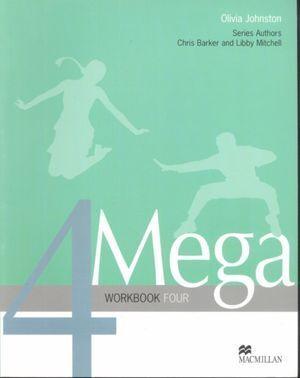MEGA  4 WORKBOOK