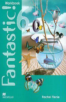 FANTASTIC 6 WORKBOOK