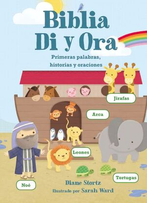 BIBLIA DI Y ORA