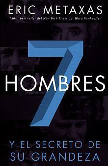 7 HOMBRES