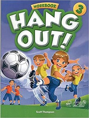 HANG OUT 3 WORKBOOK