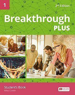 BREAKTHROUGH PLUS 1 STUDENT´S BOOK