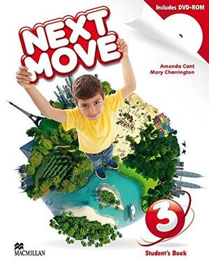 NEXT MOVE 3 STUDENT`S BOOK