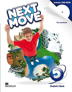 NEXT MOVE 5 STUDENT`S BOOK