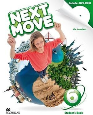 NEXT MOVE 6 STUDENT`S BOOK