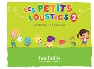LES PETITS LOUSTICS 2 LIVRE DE L ELEVE