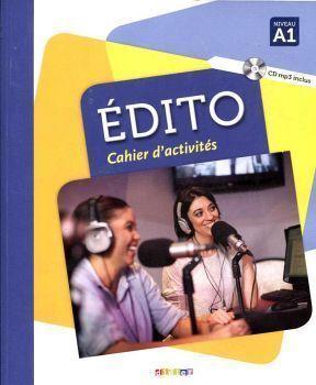 M EDITO A1 CAHIER + CD