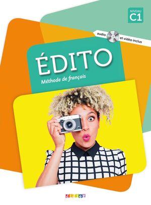 M EDITO C1 LCDMP3 + DVD