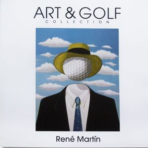 ART & GOLF COLLECTION