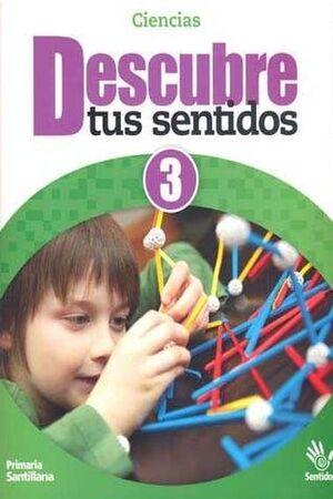 DESCUBRE TUS SENTIDOS 3