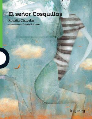 SEÑOR COSQUILLAS, EL
