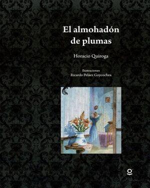 ALMOHADÓN DE PLUMAS, EL