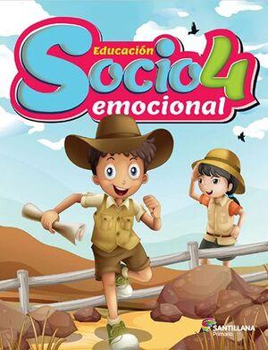 EDUCACIÓN SOCIOEMOCIONAL 4