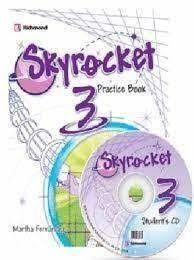 SKYROCKET 3 PRACTICE BOOK