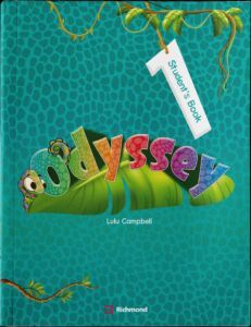 ODYSSEY 1 STUDENTS BOOK