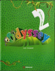 ODYSSEY 2 STUDENTS BOOK