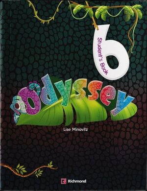 ODYSSEY 6 STUDENTS BOOK