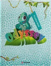ODYSSEY 1 PRACTICE BOOK