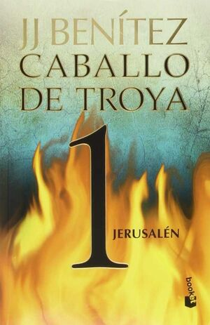 CABALLO DE TROYA 1, JERUSALÉN