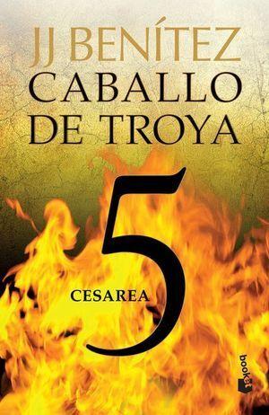 CABALLO DE TROYA 5. CESAREA