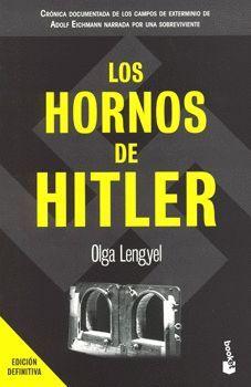 HORNOS DE HITLER, LOS