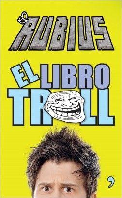 LIBRO TROLL, EL