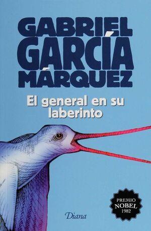 GENERAL EN SU LABERINTO, EL