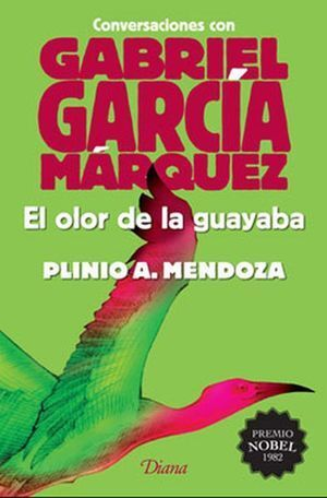 OLOR DE LA GUAYABA, EL