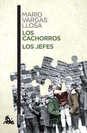 CACHORROS  LOS JEFES, LOS