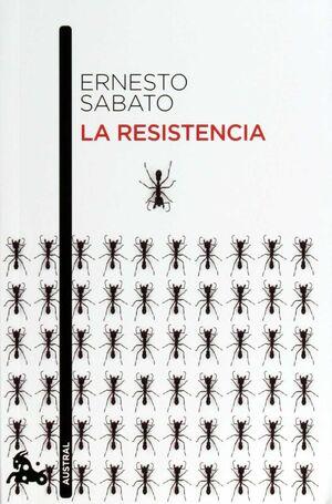 RESISTENCIA, LA