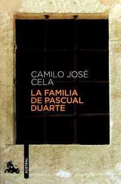 FAMILIA DE PASCUAL DUARTE, LA