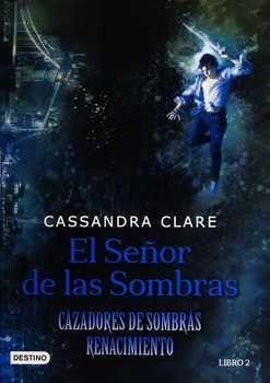 SEÑOR DE LAS SOMBRAS, EL