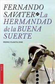 HERMANDAD DE LA BUENA SUERTE, LA