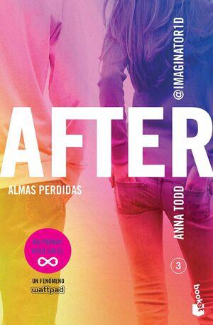 AFTER 3. ALMAS PERDIDAS
