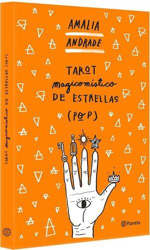 TAROT MAGICOMÍSTICO DE ESTRELLAS