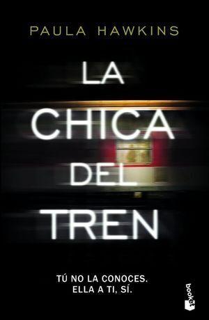 CHICA DEL TREN, LA