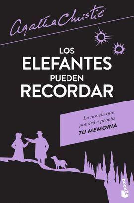 ELEFANTES PUEDEN RECORDAR, LOS