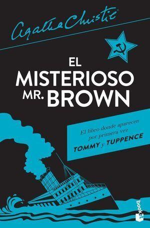 MISTERIOSO MR. BROWN, EL