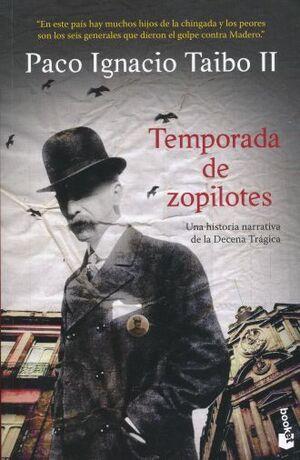 TEMPORADA DE ZOPILOTES