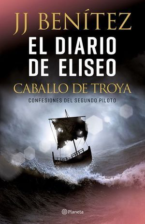 DIARIO DE ELISEO, EL. CABALLO DE TROYA